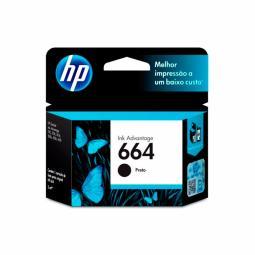 HP F6V29AL (664) NEGRO DESKJET 2135/2675/3635/4535/3775/3785