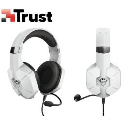 TRUST 24258 HEADSET GAMING GXT323W CARUS P/PS5
