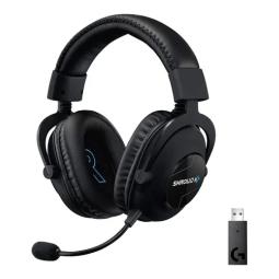 LOGITECH 981-000956 HEADSET PROX X GAMING INALAMBRICO--