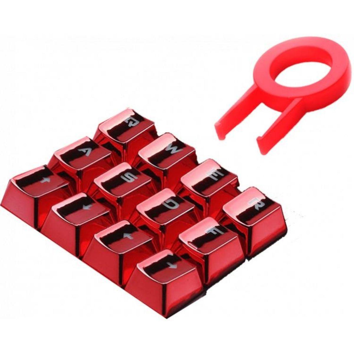 Teclas Mx - Keycaps Redragon Red A103r