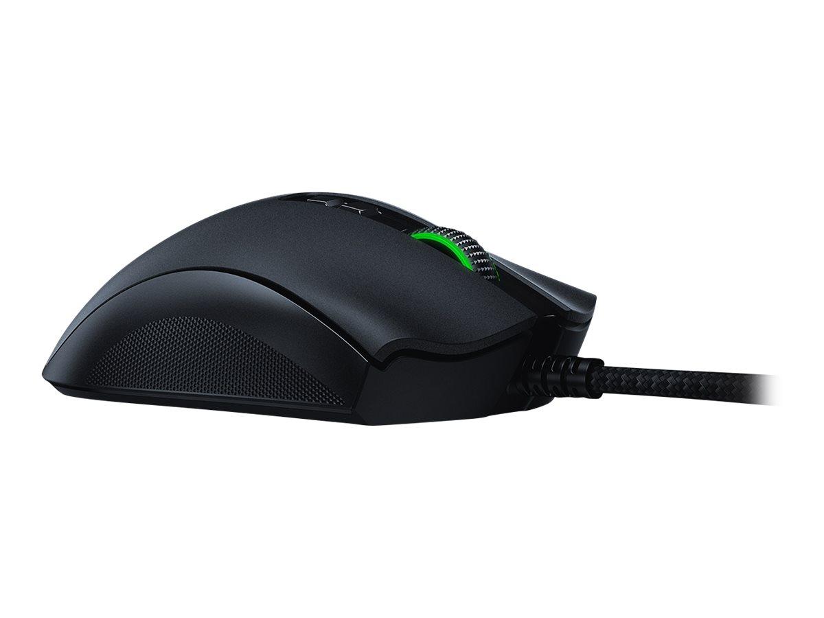 Mouse ergonómico Razer DeathAdder V2