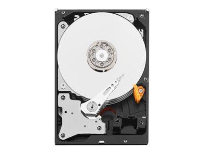 HDD 3.5 WD Purple Surveillance WD102PURZ 10TB