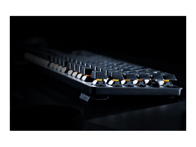Teclado Gamer Razer retroiluminado RZ03-02640200-R3U1