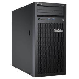 THINKSYSTEM ST50 SERVER XEON E-2224G 1TB SATA 16GB