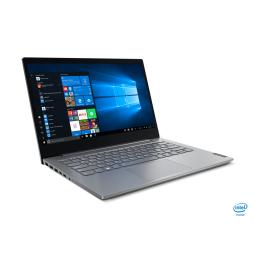 Notebook Lenovo ThinkBook 14-IIL I3 8GB 256GB W10P Gris